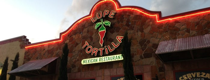 Lupe Tortilla - San Antonio is one of The 15 Best Places for a Queso in San Antonio.