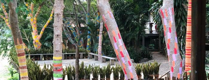 หอศิลป์ริมน่าน is one of ลำพูน, ลำปาง, แพร่, น่าน, อุตรดิตถ์.