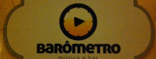Barômetro is one of TOP-VIP-BEST.