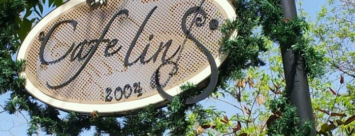 Cafe Lins is one of 28.01.
