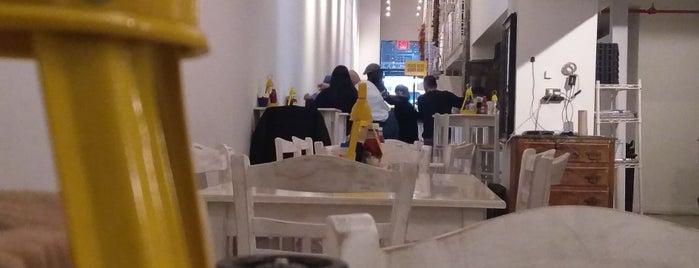Lemony is one of Manhattan: Food Hunt.
