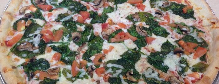 Italia Express is one of * Gr8 Italian & Pizza Restaurants in Dallas.