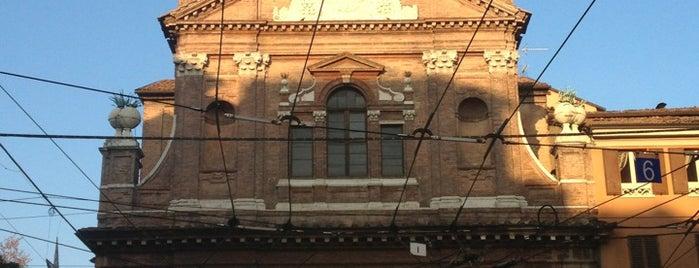 San Giovanni Battista is one of Italien.