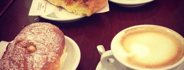 Caffè Camerino is one of Italie — Restos 2.