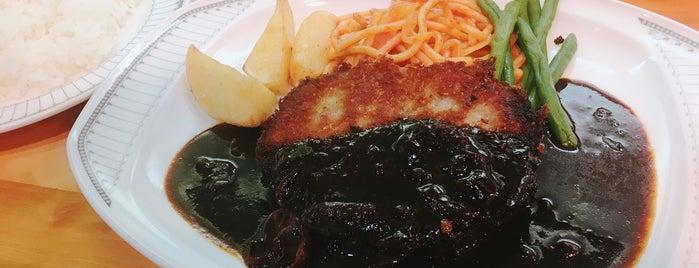 kitchen TAIYO is one of 飲食店.