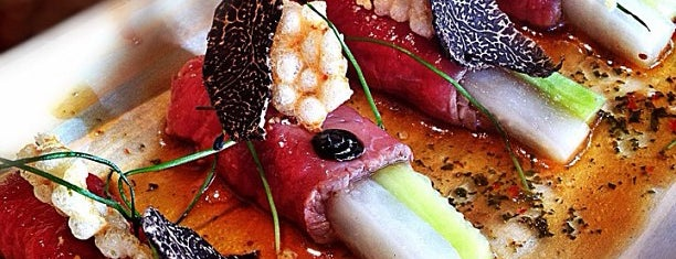 Roka is one of The 15 Best Places for a Cod in London.