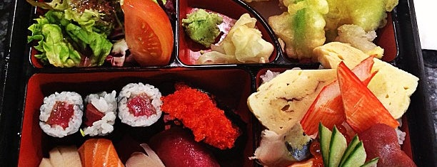 eat TOKYO is one of r/london eats for less than £20.
