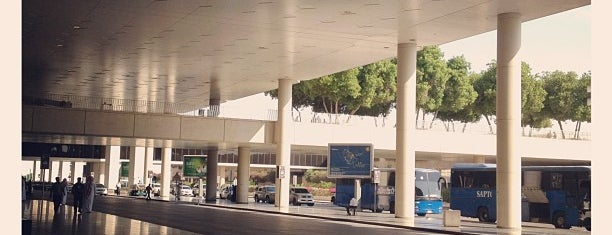 King Fahd International Airport (DMM) is one of Free WiFi Airports 2.