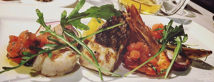 OTTIMO Seafood Garden 新宿店 is one of メンバー.