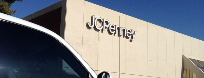 JCPenney is one of Vegas.