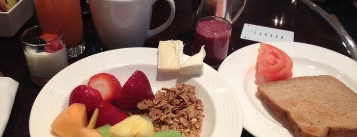 Maze Restaurant is one of NYC Summer Restaurant Week 2014 - Uptown.