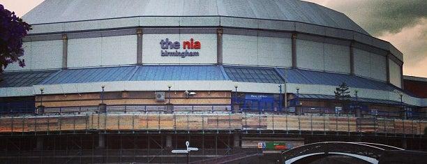 Arena Birmingham is one of Must-visit Arts & Entertainment in Birmingham.
