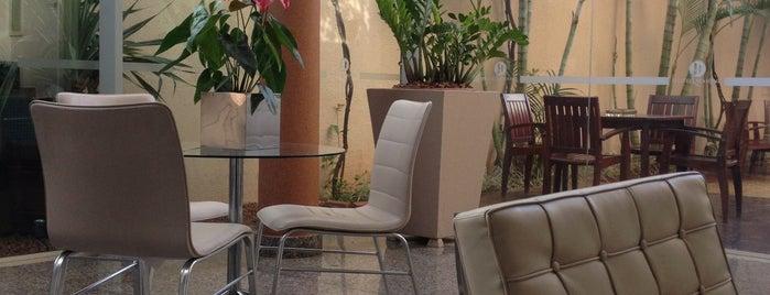 Hotel Maione is one of Pontos Turisticos Essenciais Goiania.