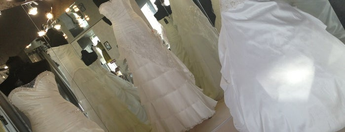 Свадебный Салон Аморет is one of Свадебные салоны.