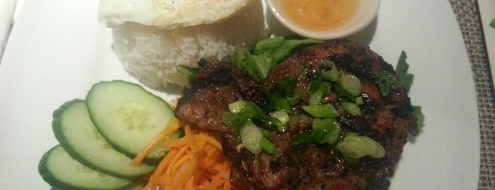 HIRO Asian Kitchen is one of The 15 Best Asian Restaurants in St Louis.