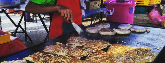 Bazaar Ramadhan USJ 4 is one of All-time favorites in Malaysia.