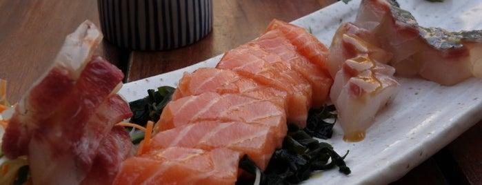 Gingi's Izakaya is one of Favourite Restaurants.