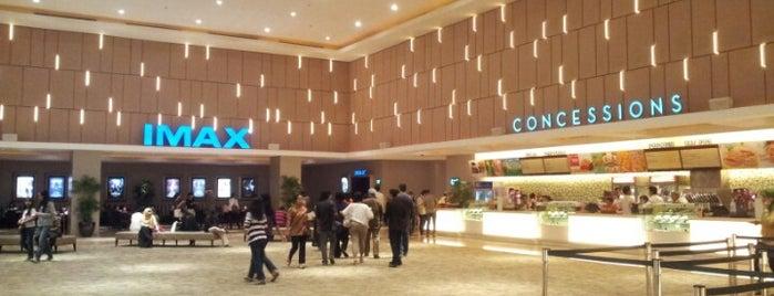 Gandaria XXI - IMAX is one of Jakarta. Indonesia.