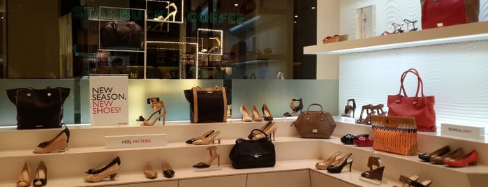 Nine West is one of favourite Store.
