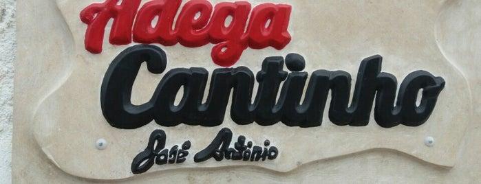 Associação Cantinho Da Ramboia F. C is one of Roteiro gastronômico do Eusébio.