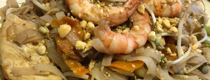 Vietnamese Cuisine & Deli is one of Puerto Rico Restaurants.