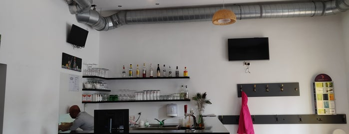 Cylon Curry is one of Exotische & Interessante Restaurants In Wien.