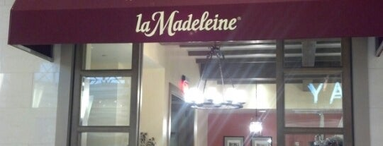 la Madeleine French Bakery & Café Tyson's Corner is one of Food Critic!.