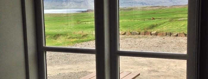 HI Iceland Berunes Hostel is one of HI Iceland - Hostels around Iceland.