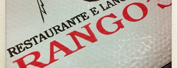 Rango's is one of No Visa, vale?.
