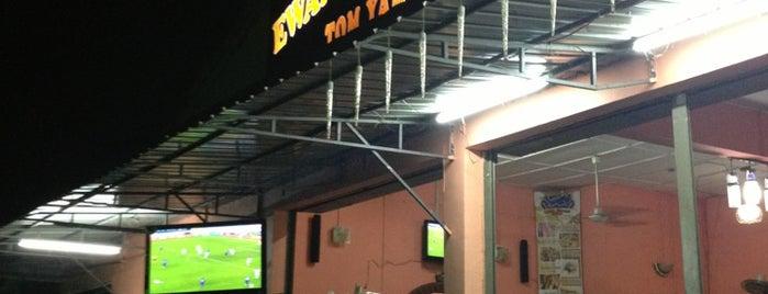 Ewan Corner is one of Makan @ Melaka/N9/Johor #15.