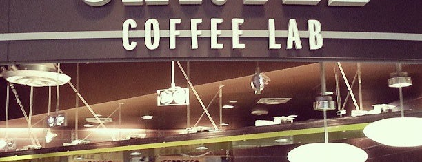 Cartel Coffee Lab is one of World Coffee Places.