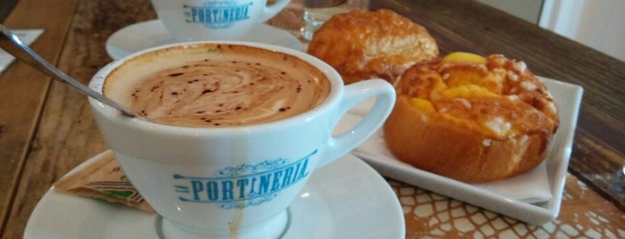 La Portineria is one of Food To-Do a Roma.