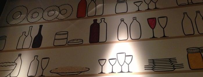 Divinus Ronda is one of Restaurants.