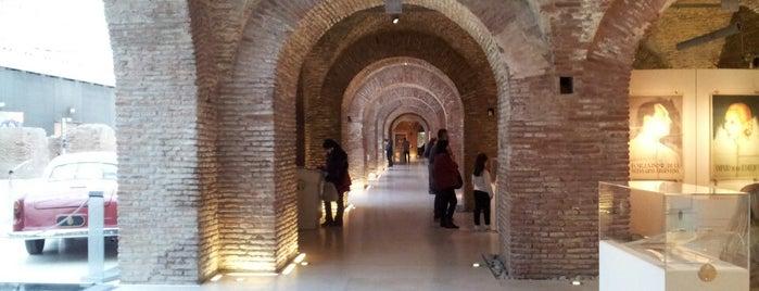 Museo del Bicentenario is one of Bue: Geral.