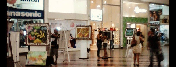 Studio 5 Festival Mall is one of Malls in  Manaus.