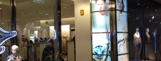 Zara is one of Places I use to go.