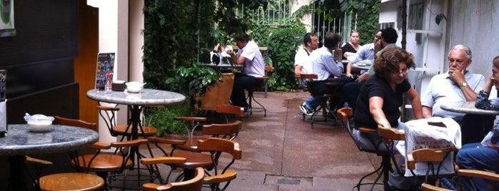 Sete Quedas Leiteria & Café is one of pocos de caldas - para visitar.