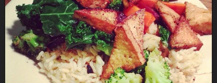 Seward Co-op Grocery & Deli is one of Gluten-Free Dining Options.
