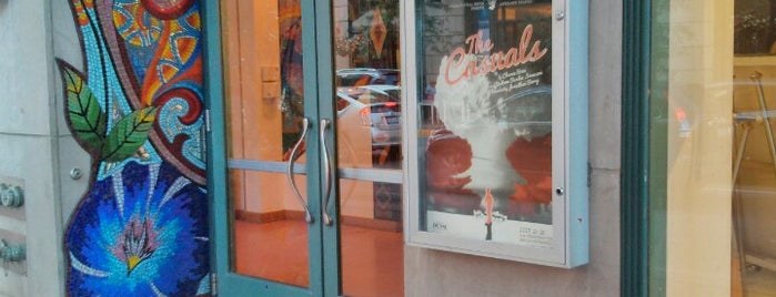 DCA Storefront Theater is one of Guide to Chicago's best spots.