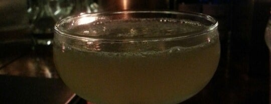 PDT (Please Don't Tell) is one of Favs for Drinks.