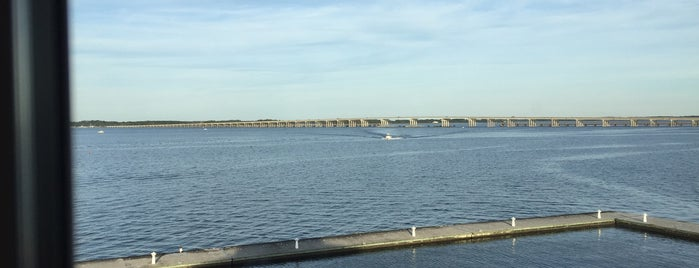 Choptank River is one of The Great Outdoors.