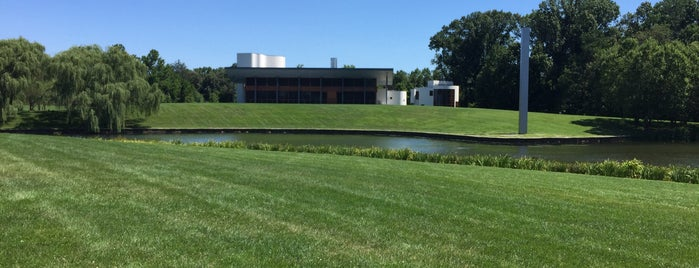 Glenstone is one of DC Museum.