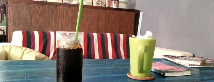 Cafe Sài Gòn