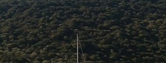 Çukurbağ Yarımadası is one of Gezmece ve Yemece.