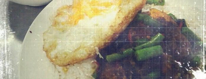 ร้านครัวสุดา (กะด๊ะ) is one of ร้านอาหารมุสลิม.
