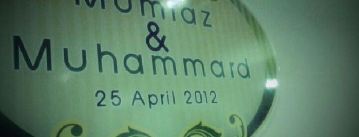 บ้านหมอ Muhammard , ลำไพล is one of มัสยิด, บาลาเซาะฮฺ, สถานที่ละหมาด.
