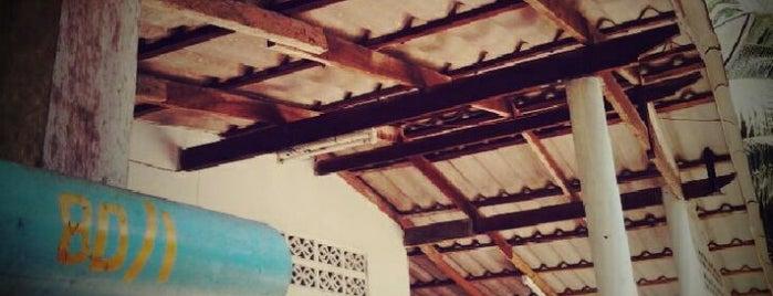บ้านลุกมาน พร่อน is one of มัสยิด, บาลาเซาะฮฺ, สถานที่ละหมาด.