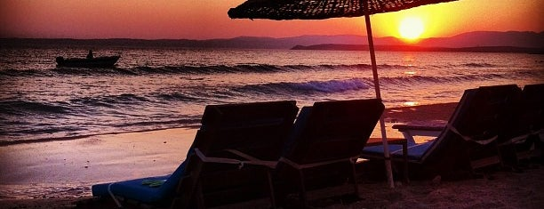 Before Sunset is one of Cesme bodrum.