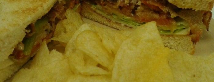 Angel's Family Restaurant is one of Penn Yan Pub & Grub.