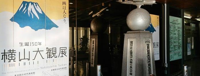 ニッポン世界一周大飛行完成記念記念碑 is one of lieu a Tokyo 2.